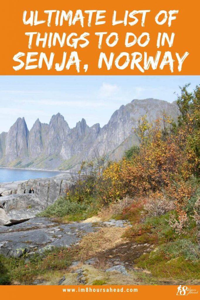 Ultimate list of things to do in Senja, Norway