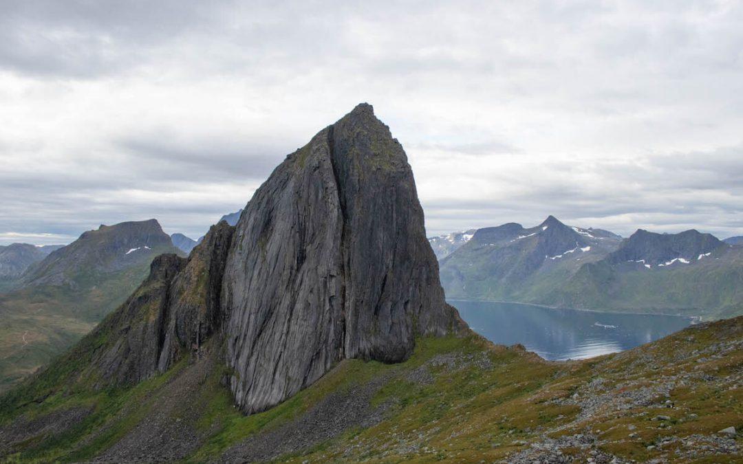 Best things to do in Senja, Norway