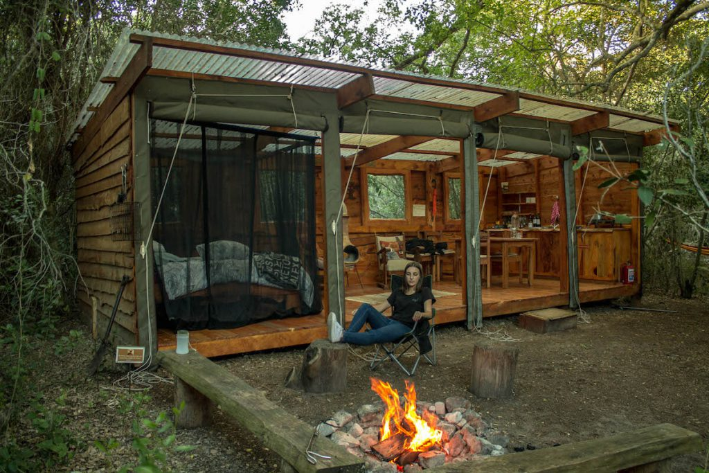 Most unique accommodations in the Western Cape - Platbos Forest