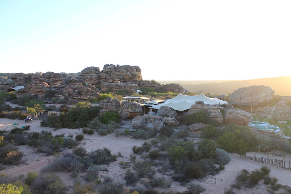 Most unique accommodations in the Western Cape - Planet Xancara