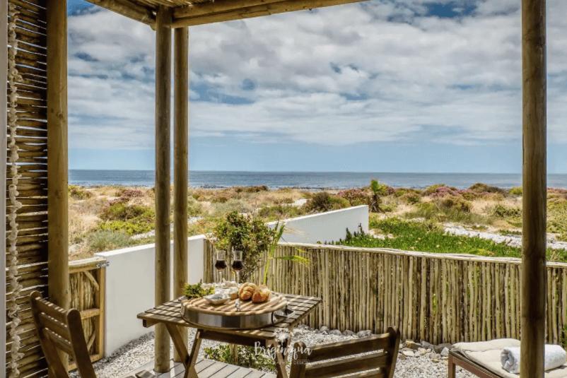 Coolest Airbnbs near Cape Town - Mirage beach