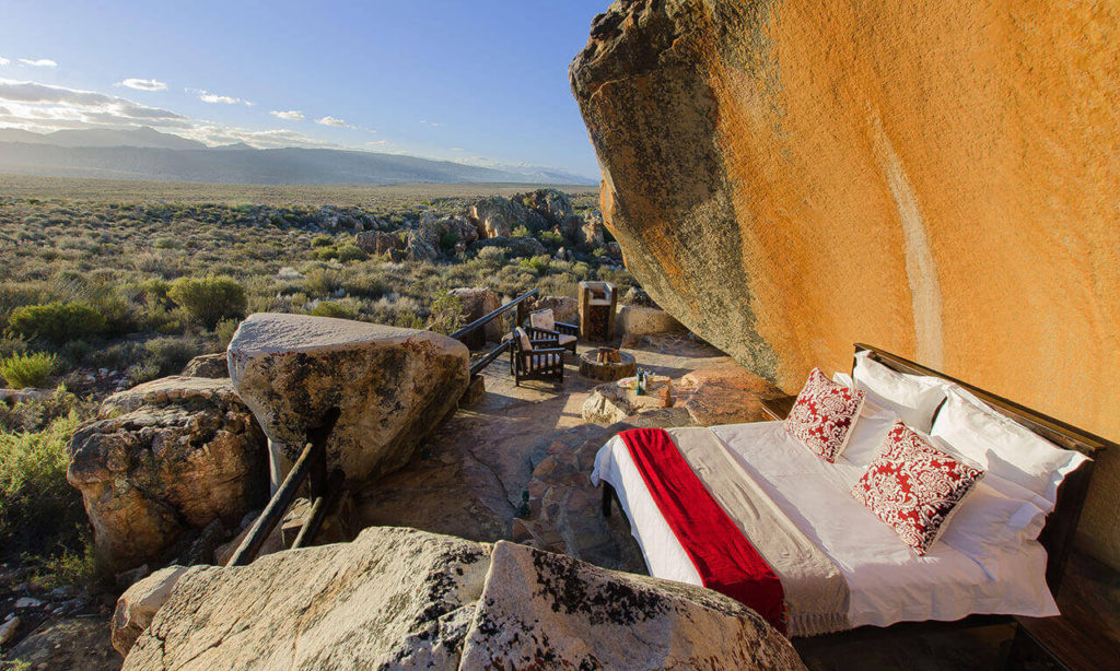 Star Bed room at Kagga Kamma