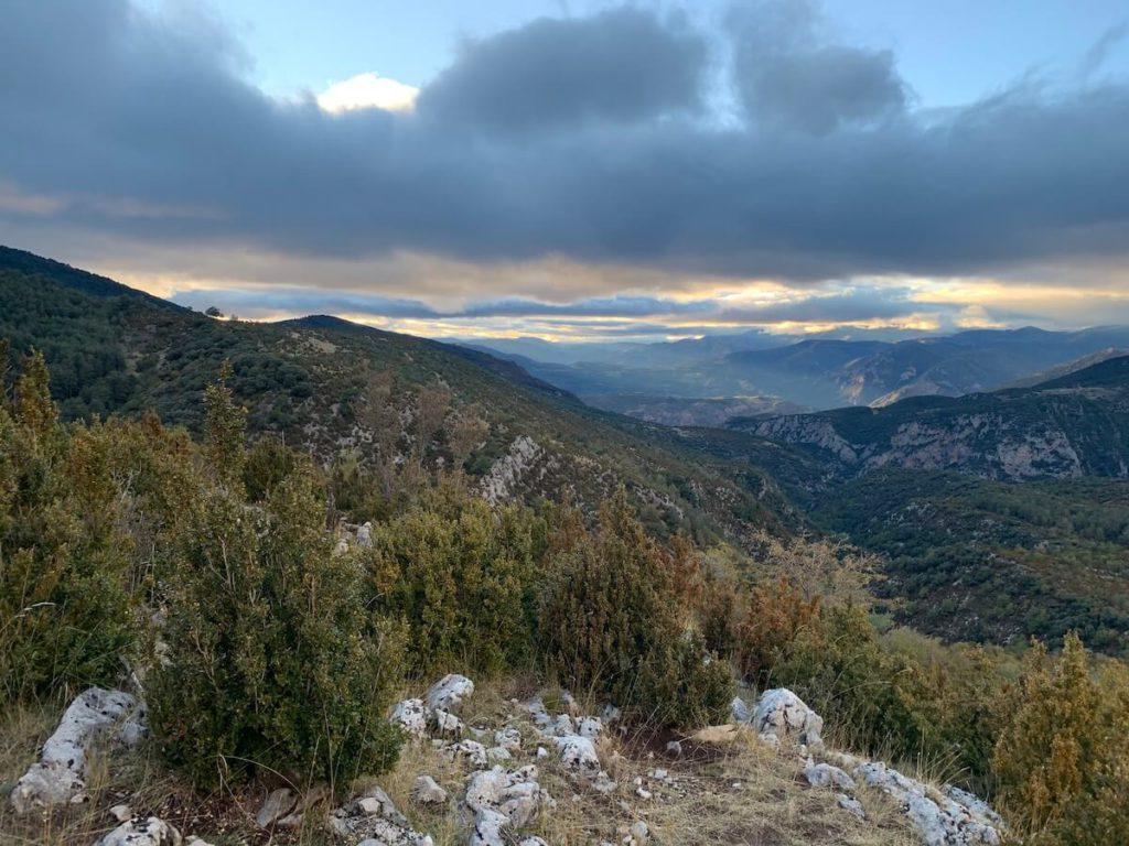 Reserva de Boumort, Catalunya