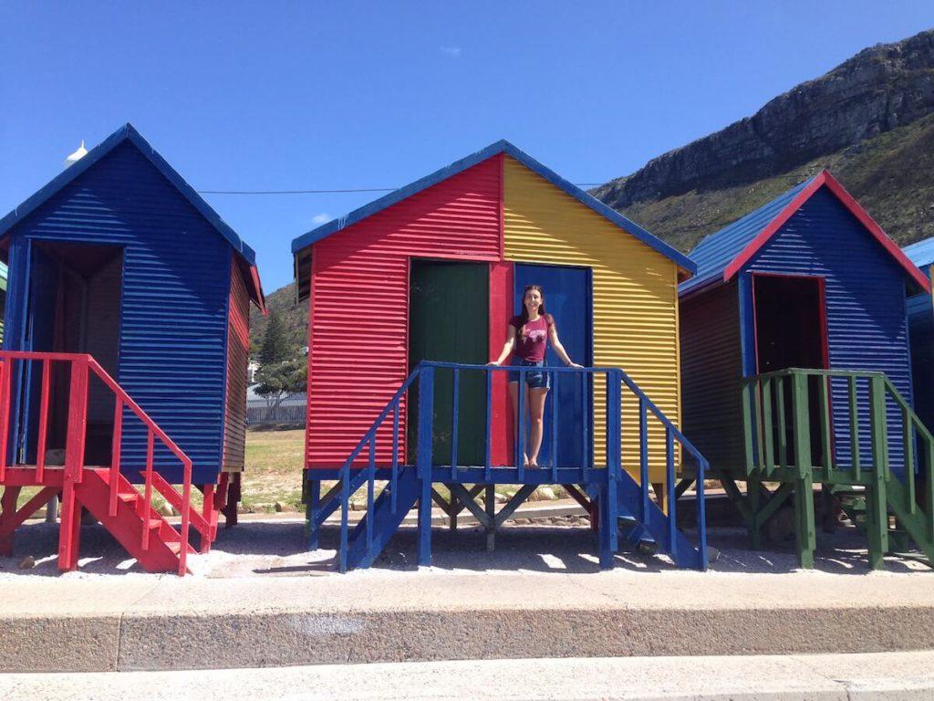 St James beach houses